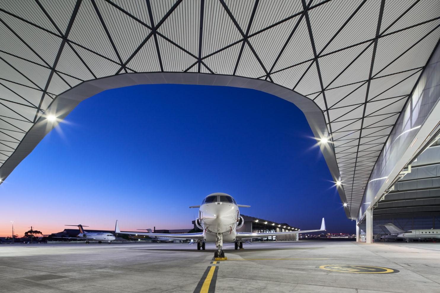Melbourne Jet Base