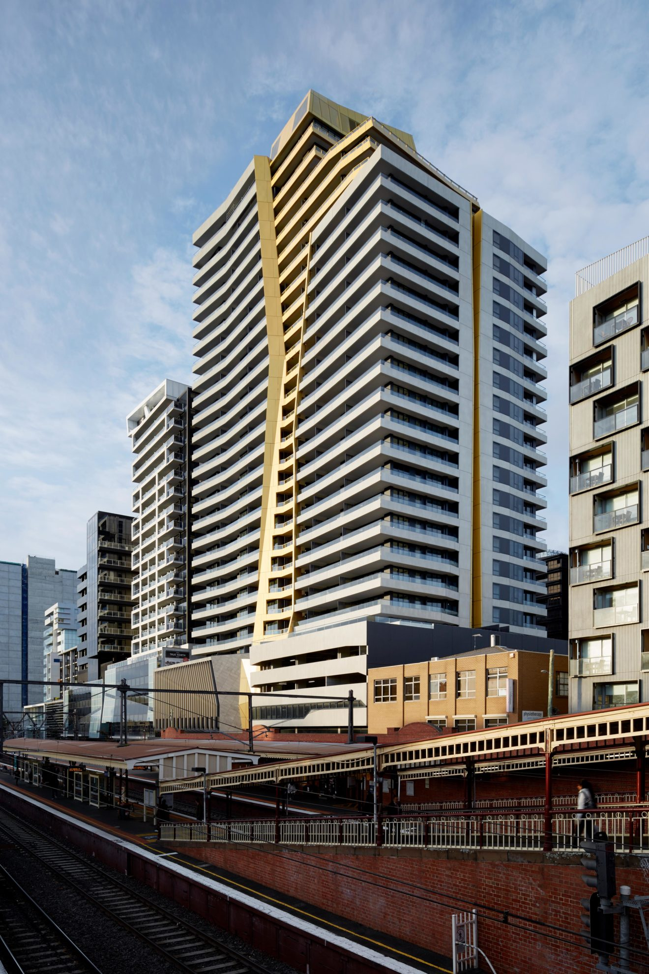 Central South Yarra
